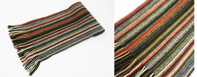scarves from the scarf company